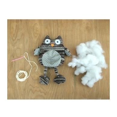 Olly the owl 3