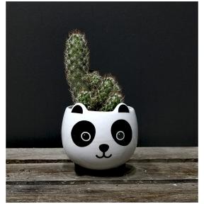 """Vazonas """"Panda"""""""
